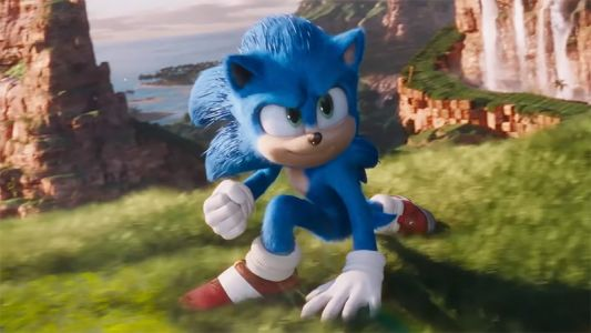 Sonic the Hedgehog Tracking $41M-$47M Four-Day Opening Weekend