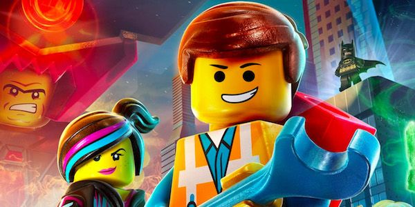 ReelBlend 55: LEGO 2 Reviews, Jake Gyllenhaal And Meeting James Cameron