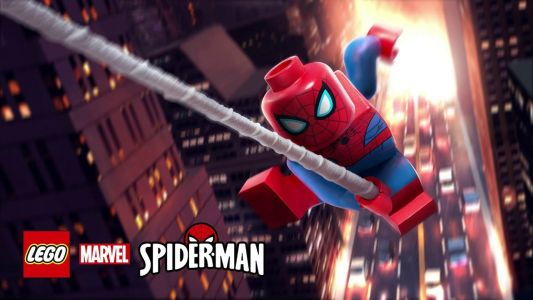 Marvel Announces Lego Spider-Man Animated Special Coming in 2019