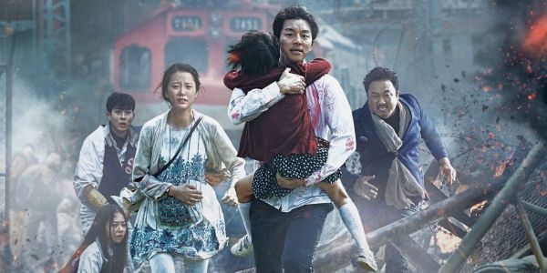 Everything We Know About Train To Busan 2