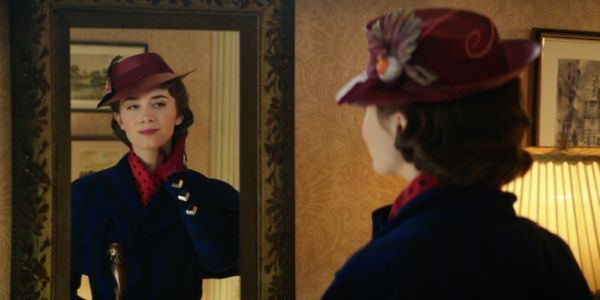 How Did Emily Blunt Not Get A Best Actress Oscar Nomination For Mary Poppins Returns?