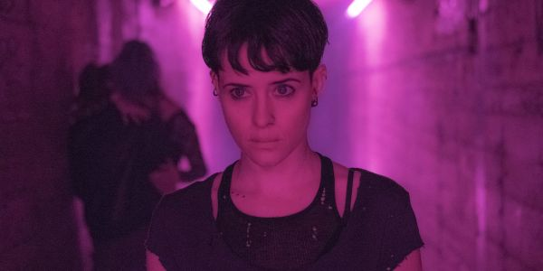 Does The Girl In The Spider's Web Have An End-Credits Scene?