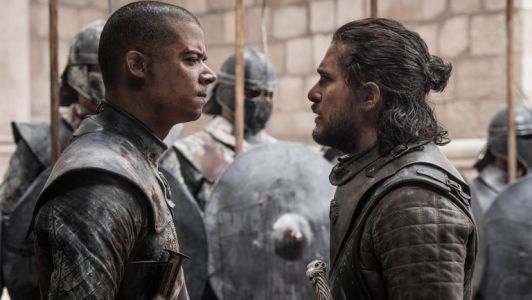 Who Died in the Game of Thrones Series Finale?
