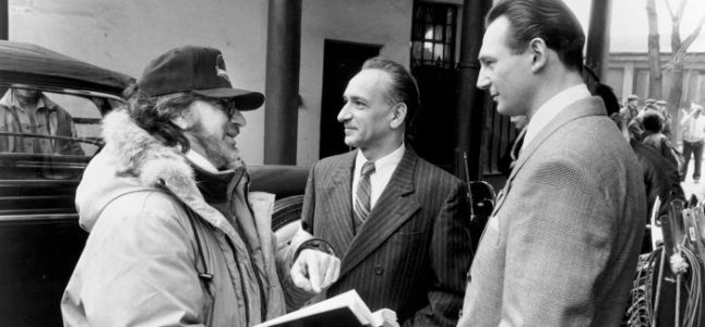 VOTD: Steven Spielberg Looks Back on 'Schindler's List' After 25 Years
