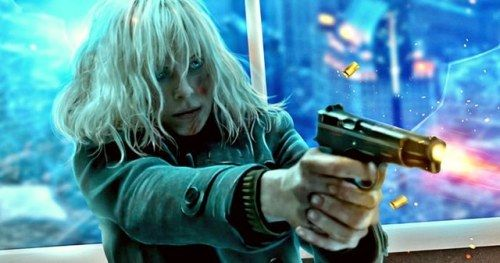 Atomic Blonde 2 Is Happening with Charlize TheronCharlize Theron