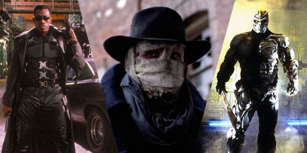 Now Scream This: 10 Great Superhero-Tinged Horror Movies Streaming Now