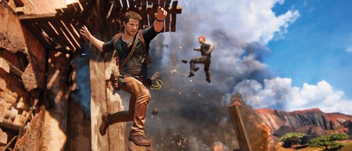 'Uncharted' Movie Loses Yet Another Director as Shawn Levy Leaves