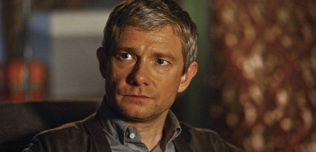 Casting Bits: Martin Freeman, Ewan McGregor, Eiza Gonzales, and More