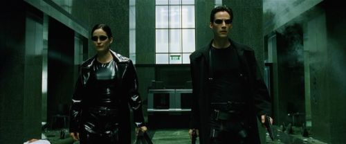 Thrilling, Action-Packed Science Fiction Comics You Should Read After Revisiting 'The Matrix'