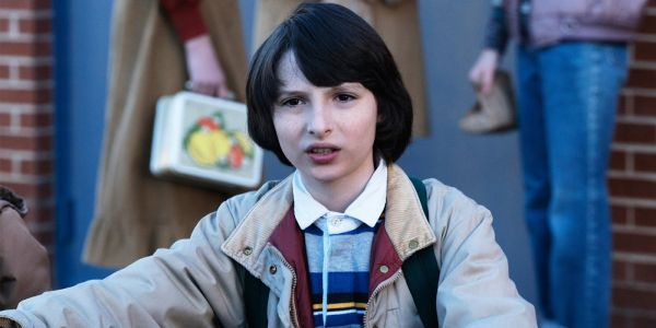 Steven Spielberg Producing Horror Film Starring Finn Wolfhard