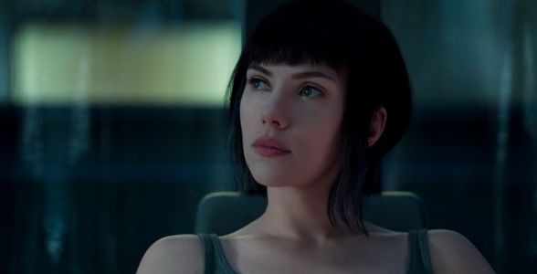 'Rub and Tug' Casting Causes Controversy; Scarlett Johansson Issues a Tepid Response