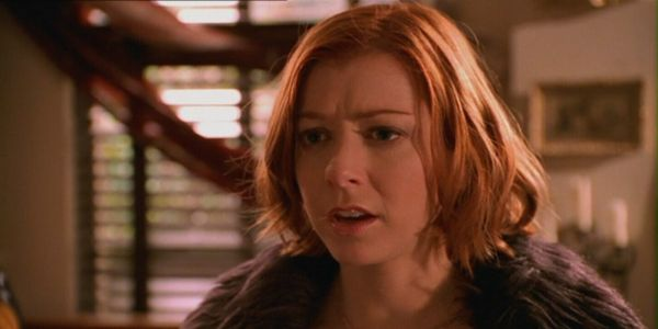 Buffy the Vampire Slayer: Alyson Hannigan Confident in Joss Whedon's Reboot