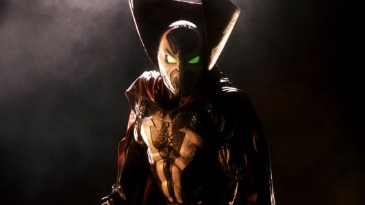Michael Jai White Also Doesn't Like The Spawn Movie