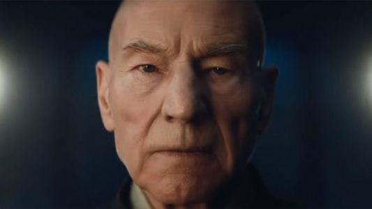 STAR TREK: PICARD Review: An Engaging But Uneven Start