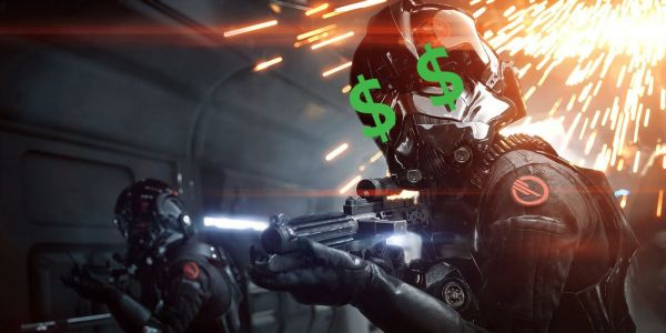 Loot Boxes Spending Will Hit $50 Billion In Next 4 Years