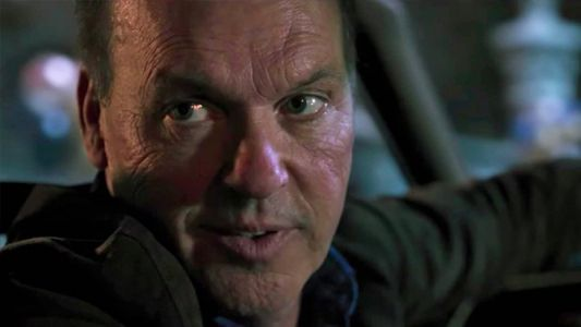 Michael Keaton to Star in Hallie Meyers-Shyer Drama Goodrich