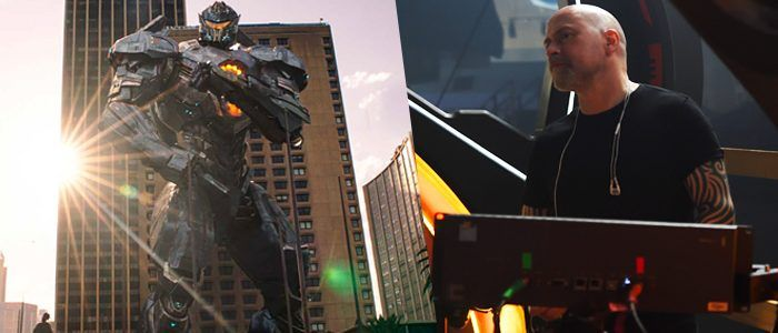 Steven S. DeKnight on 'Pacific Rim Uprising', 'Smallville', Henry Cavill's Superman, and More
