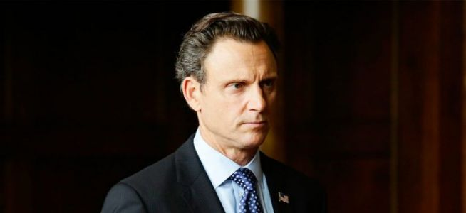 'Lovecraft Country' Adds Tony Goldwyn as a Wealthy, Racist Sorcerer
