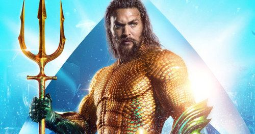 Aquaman Review: A Colorful Action Spectacle That Entertains from