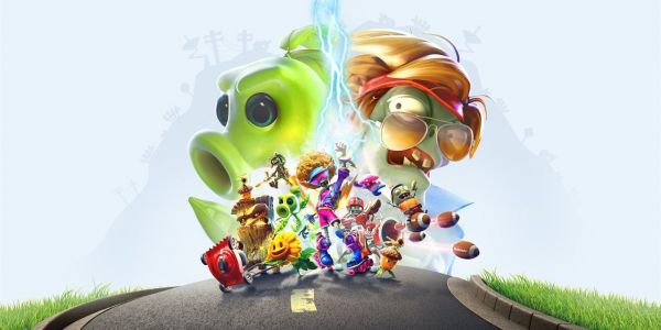 Plants vs Zombies: Battle for Neighborville Review - Kinda Corny
