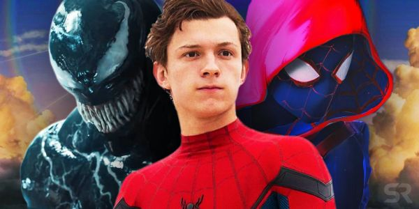 Sony's Three Spider-Man Movie Universes Explained