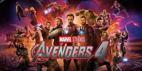 Russo Brothers Wrap 'Avengers 4,' Troll Everyone Again With Picture of. Something