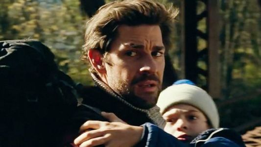 The Sequel To A QUIET PLACE Will Now Be Written By John Krasinski