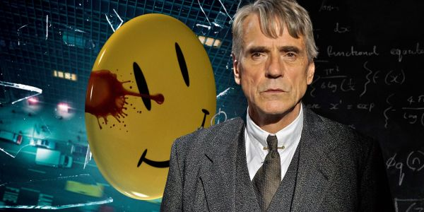 Watchmen TV Show: Jeremy Irons' Role Reportedly Revealed As Ozymandias