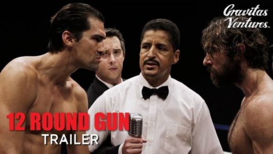 12 Round Gun Movie trailer