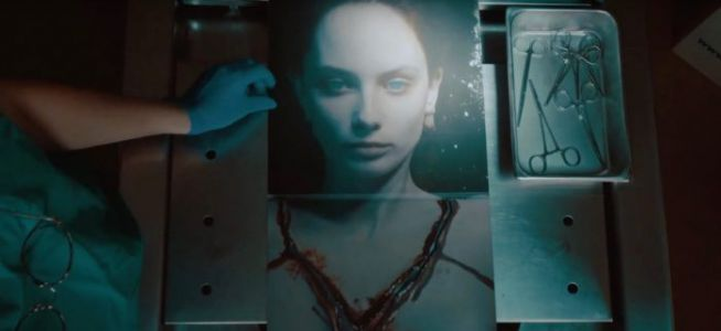Exclusive: 'Autopsy of Jane Doe' Vinyl Soundtrack Coming from Mondo - Watch an Insane Unboxing Video
