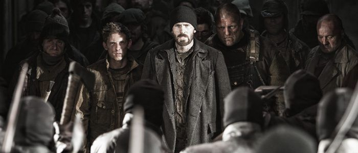 TNT Chief Kevin Reilly Addresses 'Snowpiercer' Showrunner Changes As Sci-Fi Drama Nears TX Date - TCA