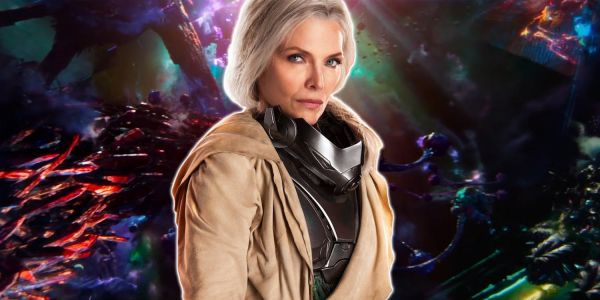 Ant-Man 2 Theory: The Original Wasp Has Become A Villain