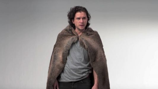 Game Of Thrones: Auditions Of The Main Cast