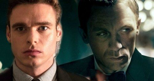Richard Madden as James Bond? Game of Thrones Star Responds to