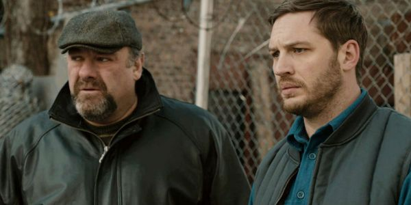 10 Most Badass Tom Hardy Movie Roles , Ranked