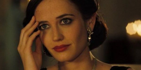 Casino Royale's Eva Green Doesn't Think Bond Should Be A Woman