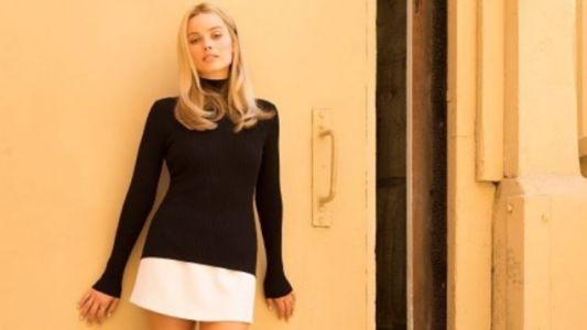 ONCE UPON A TIME IN HOLLYWOOD: Here's Our First Look at Margot Robbie's Sharon Tate