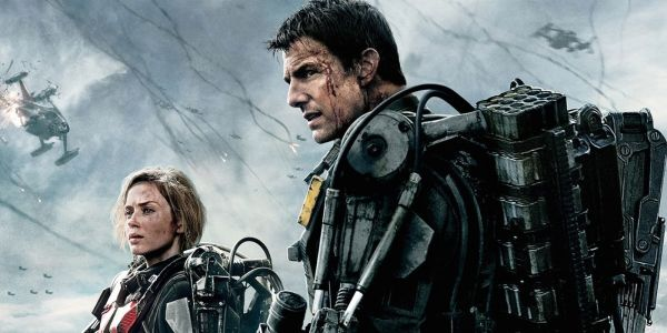 Edge of Tomorrow 2's Script Is Finished, Confirms Director