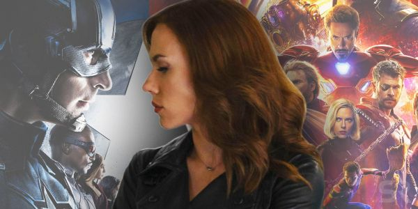 Black Widow's Movie Poses A Problem For The MCU Timeline