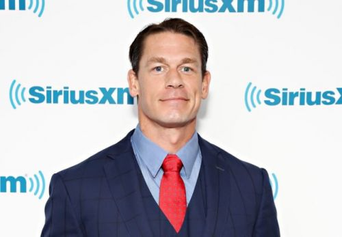 John Cena to Star in Paramount Players' Comedy Playing With Fire