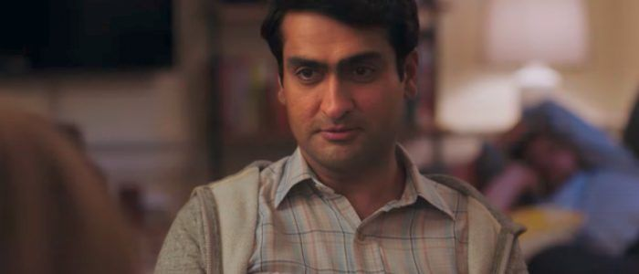 'The True American' Will Find Kumail Nanjiani Turning from Comedy to Drama