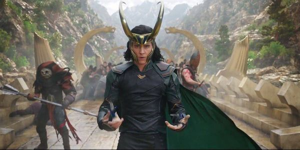 Marvel Asked For Loki To Be 'A Villain As Good As Magneto,' Thor Writer Reveals