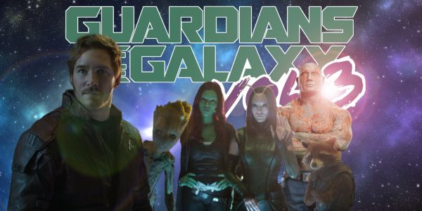 Guardians of the Galaxy 3 Working Title Is Hot Christmas