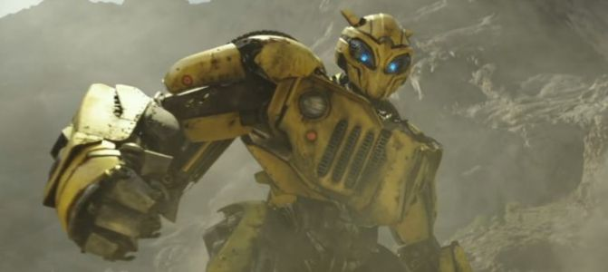 BUMBLEBEE: New Featurette Shines A Spotlight On Director Travis Knight