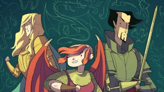 Love THE INCREDIBLES? Give NIMONA A Try