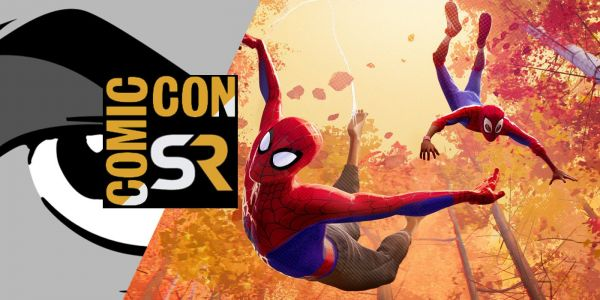 How Spider-Man: Into the Spider-Verse Will Introduce The Multiverse