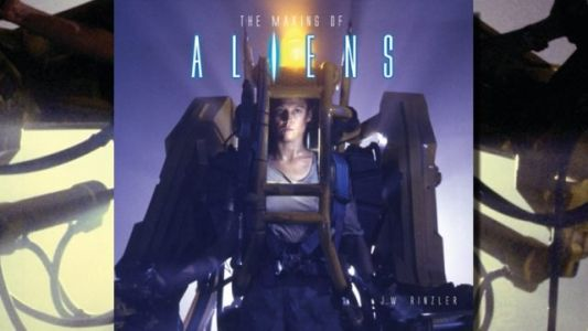 CS Reviews The Making of Aliens by J.W. Rinzler