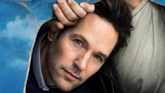 Living With Yourself Trailer: Paul Rudd is Seeing Double in Netflix Comedy Series