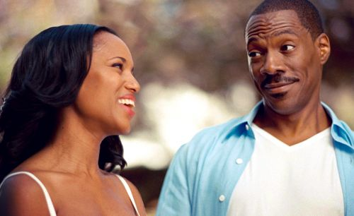 A Thousand Words on Eddie Murphy's 'A Thousand Words'