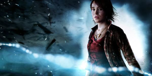 Beyond: Two Souls PC Review - Not A Spiritual Experience